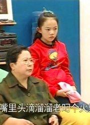 王阿姨诉说送货故事,大家听得十分入迷