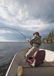钓鱼高手在民间第2期