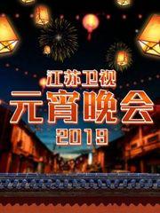 江苏卫视元宵荔枝灯会2019