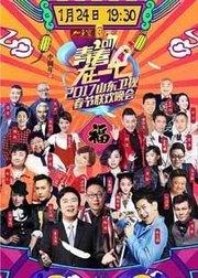 2017鸡年山东卫视春晚