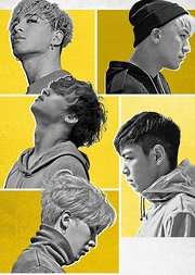 BIGBANG正规三辑《MADE》骄傲回归