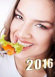 健康每一天:2016十大新年健康指南