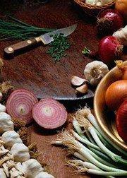 盘点超刮油的神奇食物