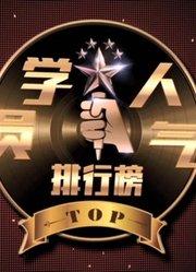 《中国好声音》学员人气榜