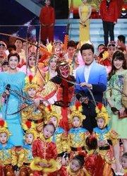 2016北京卫视春晚