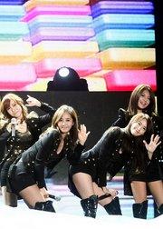2011 韩国亚洲音乐节
