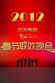 中天电视春节联欢晚会