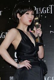 第32届香港金像奖颁奖典礼
