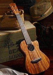 ukulele指弹基本功