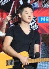 中国好声音第1季