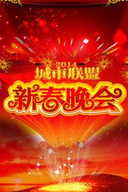 中国城市联盟春节晚会