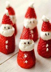 美食控:以美食的名义捕获圣诞