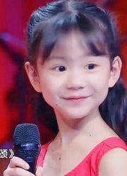 """音乐大师课:朱军老师被称""""女儿控"""",一见到可爱小姑娘父爱泛滥"""