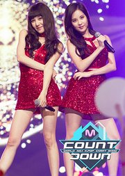M! Countdown之160809