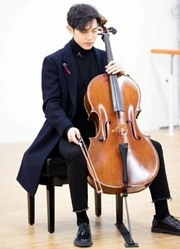 提琴少年韩沐伯的安利小百科