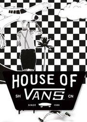 House of Vans为你呈现Hip-Hop之夜