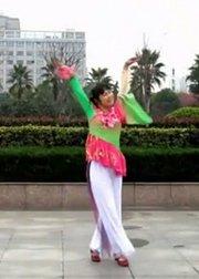 湖北玉米广场舞