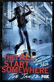 美国偶像 第9季
