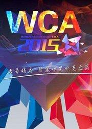 WCA2015 DOTA2预选赛