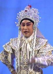粤唱粤好戏之戏剧史上唯一称王的演员