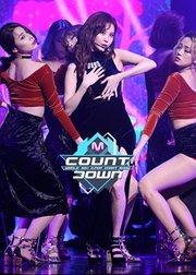 M! Countdown之160119