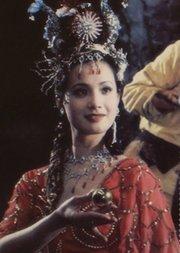 86版《西游记》中众多女星齐聚江苏卫视春晚,观音嫦娥玉兔精都来了。
