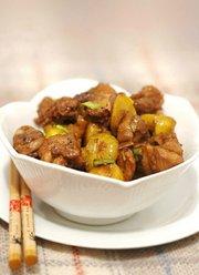 黄小厨的中餐