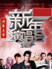 2015江苏卫视跨年