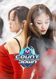M! Countdown之161110