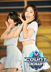 M! Countdown之160714
