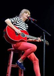 Taylor Swift为他人创作的歌曲
