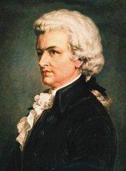 莫扎特音乐合集