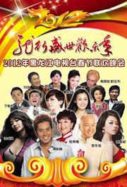 2012黑龙江卫视跨年演唱会