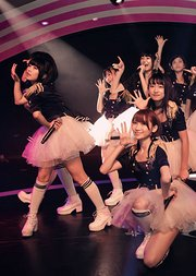 1021 SNH48 N队《专属派对》剧场公演