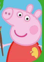《小猪佩奇》音乐周边