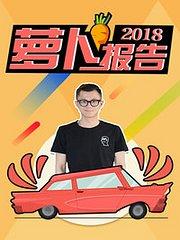 萝卜报告 2018