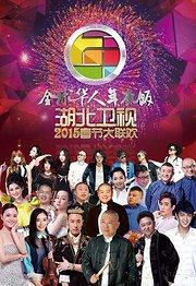 2015年湖北卫视羊年春节联欢晚会