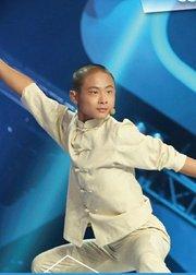 少年中国强