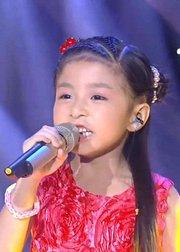 女孩谭芷昀歌唱合辑