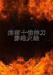 CF炼狱十佳神刀