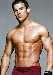 健身动起来:男人肌肉锻炼攻略