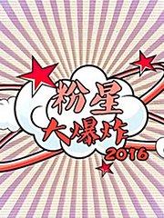 粉星大爆炸 2016