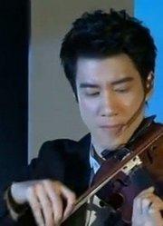 新娱乐在线之王力宏拉小提琴贺李安甄嬛传登陆美国