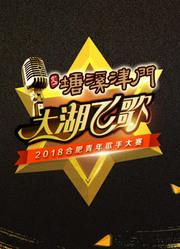 大湖飞歌2018合肥青年歌手大赛