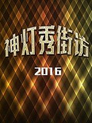 神灯秀街访 2016