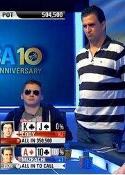 扑克之星巴哈马冠军赛Day3