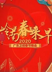 2020广东卫视春晚