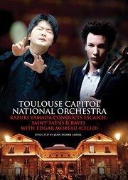 联袂演出:山田指挥&莫罗大提琴