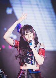 0304 SNH48 H队《手牵手》公演