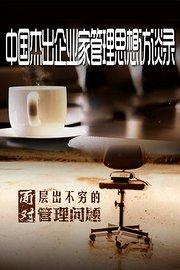 中国杰出企业家管理思想访谈录